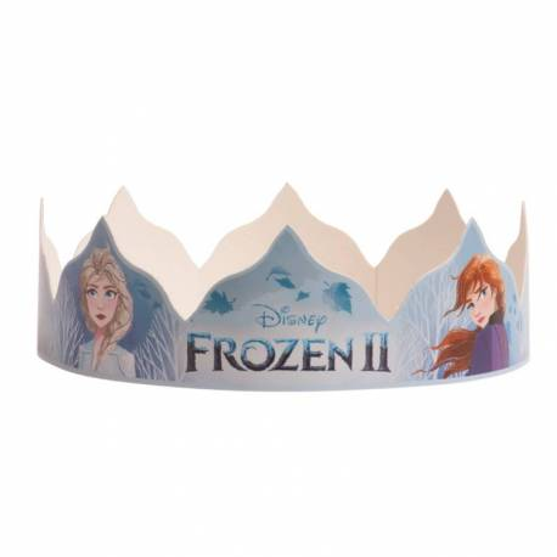 Crown The Snow Queen 2