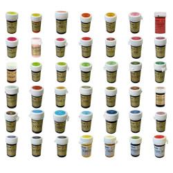 Colorant alimentaire en pâte Sugarflair 25 g