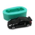 Molde de silicona para coches deportivos