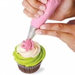 Set 12 pieces for decoration of Cupcakes - Wilton