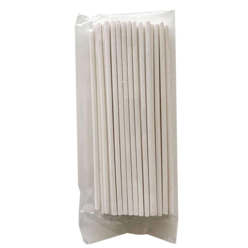 35 Palitos de piruleta 15cm - SUGARIA