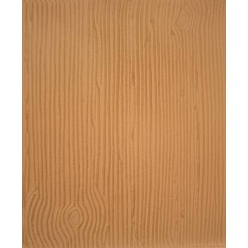 Impression mat Bark WOODEN pattern