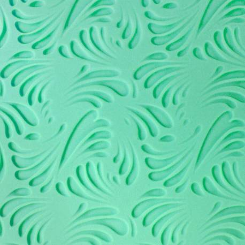 Hoja de textura PME patrón WAVE WATER y SEA
