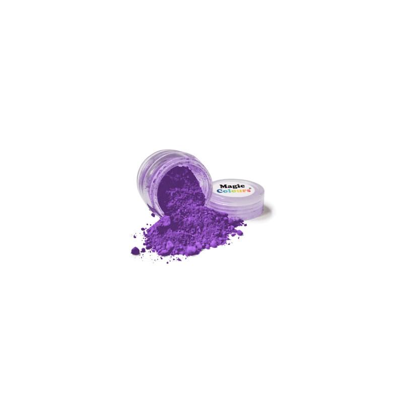 Violet Magic Colours Edible Powder Colour