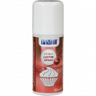 Pearly edible spray RED 100ml