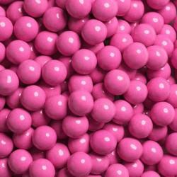 Billes de chocolat 10mm rose Sweetapolita 211g