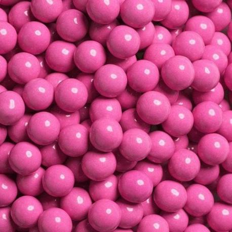 Billes de chocolat 10mm rose Sweetapolita 211g