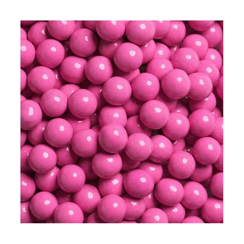Sweetapolita Cuentas de Chocolate Rosa 211 g