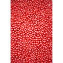 Perles rouges en sucre de Sweetapolita 100 g
