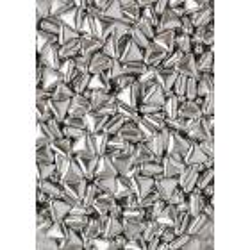 Sprinkles triangle argent 12.7mm Sweetapolita100g