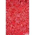 Sweetapolita Red Sugar Stick Beads 100g