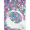 Sprinkles mix HEART POP de Sweetapolita 100 g