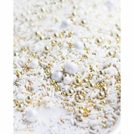 Sprinkles mix FROSTED de Sweetapolita 100 g