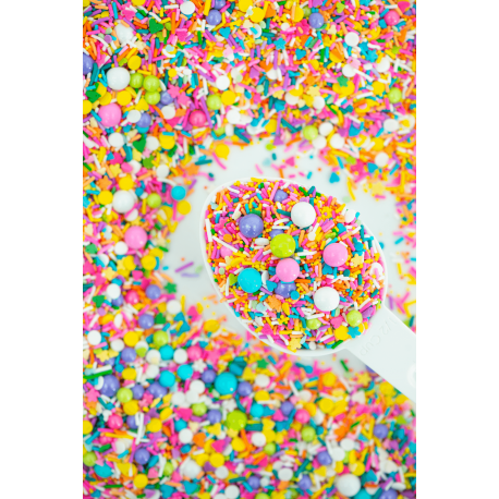 Sprinkles mix WELLIES de Sweetapolita 85 g