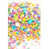 Sprinkles mix winter white, gold, silver Sweetapolita 100g