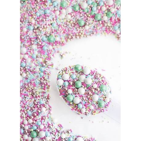 Sprinkles mix BUBBLY from Sweetapolita 100g