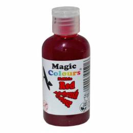 Colorants alimentaires pour aérographe Magic Colours Airbrush