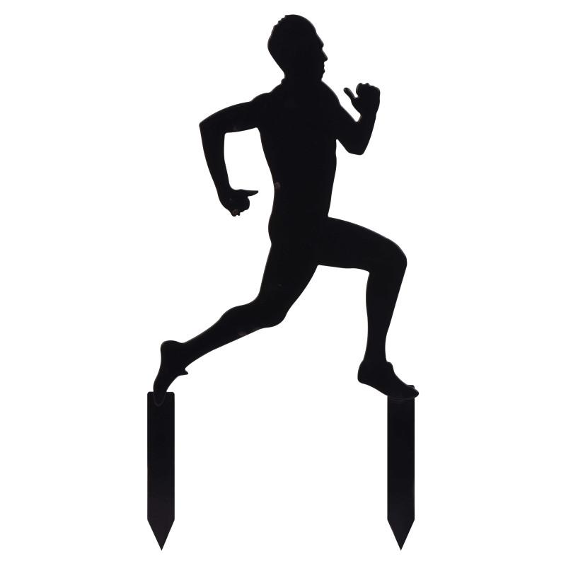 Topper jogger 12 cm