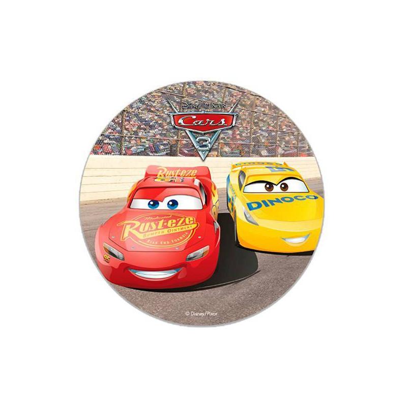 CARS 3 Unzyme Disc