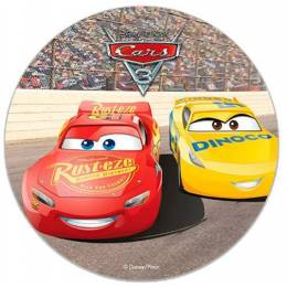 CARS 3 Unzyme Disc