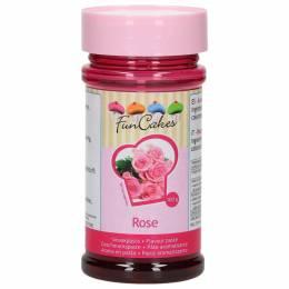 Arôme rose Funcakes 100 g