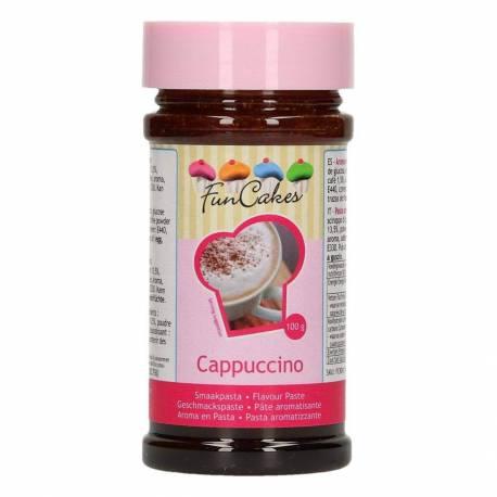 Arôme Cappuccino Funcakes 100 g