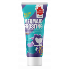 Tube frosting couleur sirène 275 g