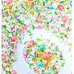 Sprinkles mix Garden Sweetapolita 100g
