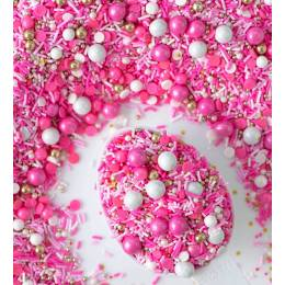 Sprinkles mix FLAMINGO Sweetapolita 100g