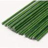 50 tiges à fleurs vertes - plusieurs gauges disponibles