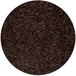 Vermicelles chocolat noir Funcakes 210 g