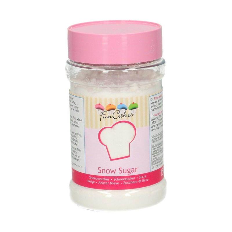 Snow Sugar Funcakes 150 g