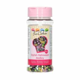 Sprinkles mix Stylish Halloween 65 g