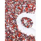 Sprinkles mix ANARCHY de Sweetapolita 100 g