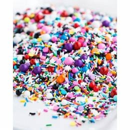 Sprinkles mix Graffiti de Sweetapolita 85 g