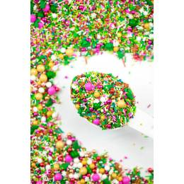 Sprinkles mix Tinsel Tossing de Sweetapolita 100 g