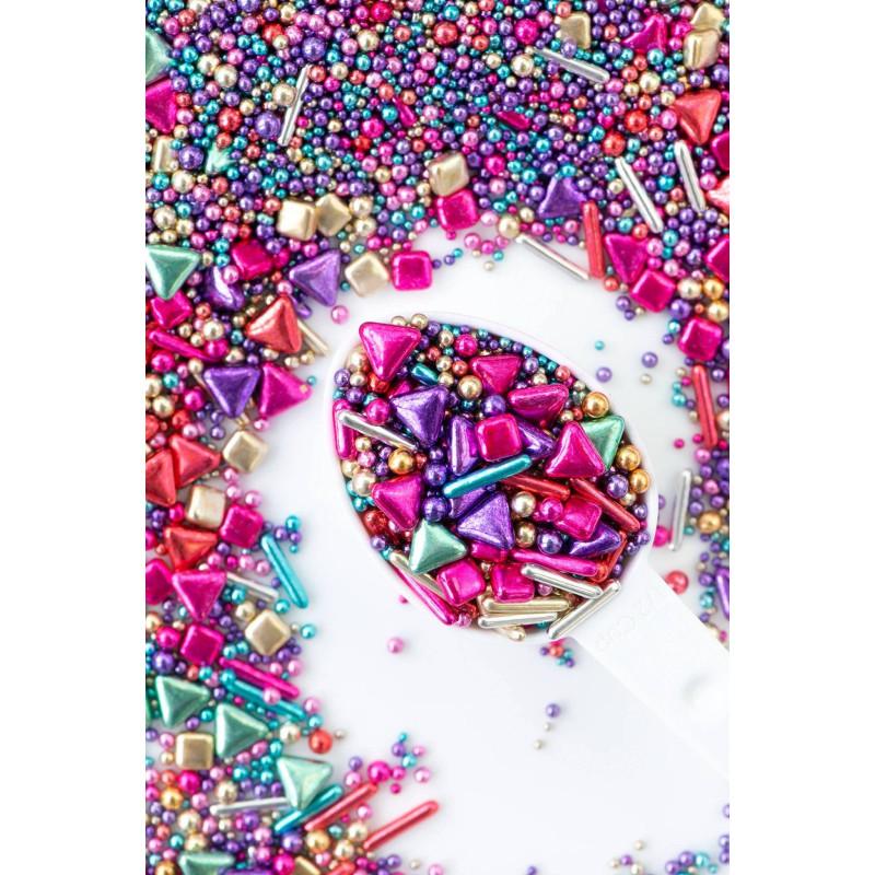 Sprinkles mix Pinball from Sweetapolita 100 g