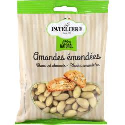 AMANDES EMONDEES 125 g