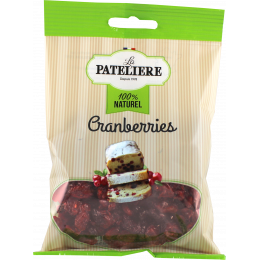 Cramberries 100 g