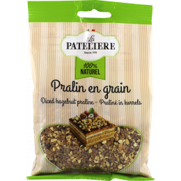 Praliné en grains 100 g
