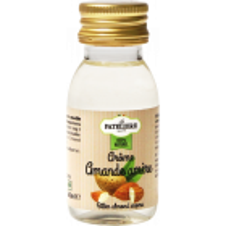 Arôme naturel Amande amère 60 ml