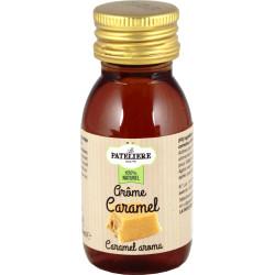 Arôme naturel Caramel 60 ml