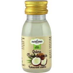 Arôme naturel noix de coco 60 ml