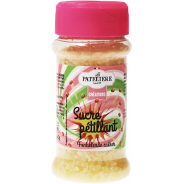 Sucre pétillant nature 60 g
