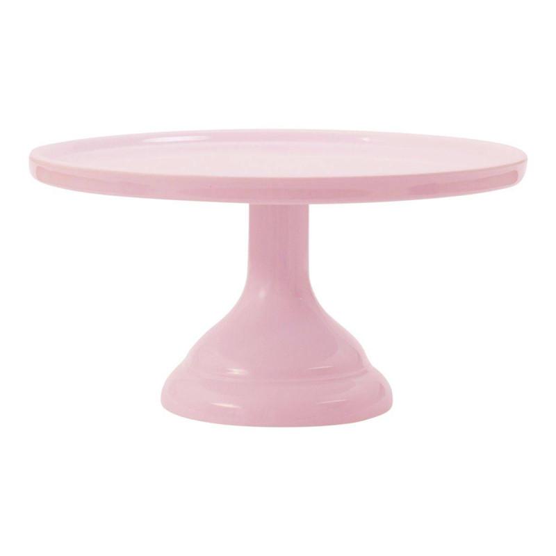 Exhibición de la torta rosa 23,5 cm