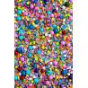 Sprinkles mix Bright Skies de Sweetapolita 85 g