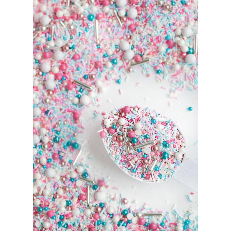 Sprinkles mix Mystic de Sweetapolita 100 g