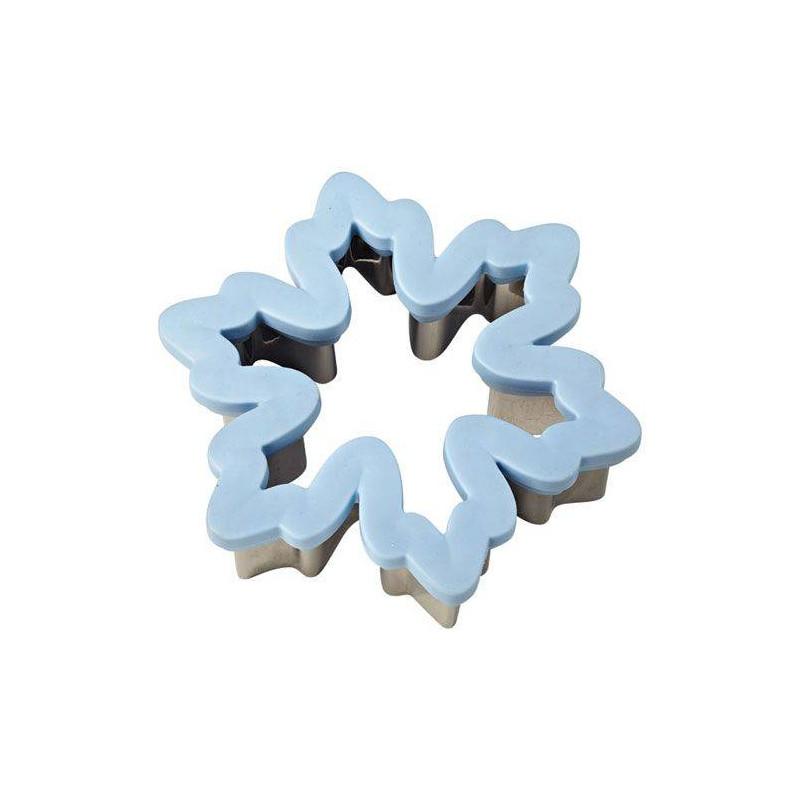 Snowflake cutter Wilton 10 cm
