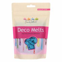 Dceo Melt color rojo Funcakes 250 g