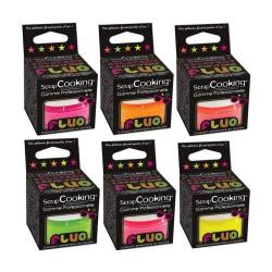 Colorant en poudre fluo 3 g